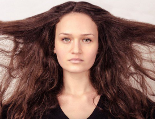 Causes of dry hair and how to treat them